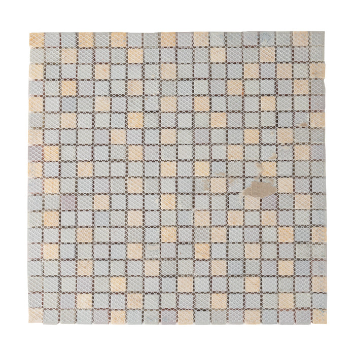 Bathroom & Kitchen Wall Mosaic Tiles - Bright & Beautiful Autumn - 30 x 30cm - Pack Of 10