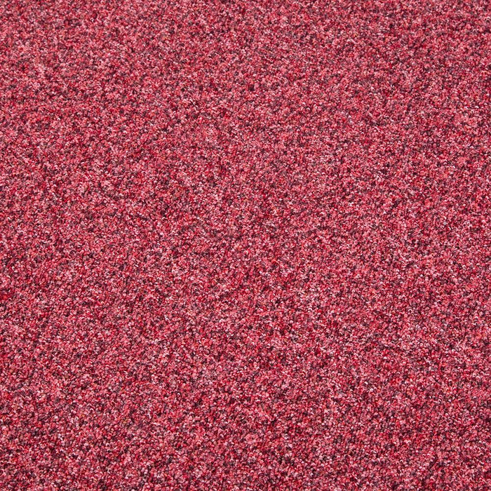 Tessera Carpet Tiles Home/Office Flooring Red 3m2