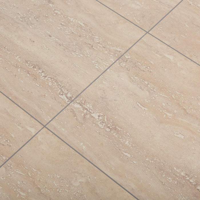 Travertine Laminate Flooring - AC4 - 8mm - 2.25m2