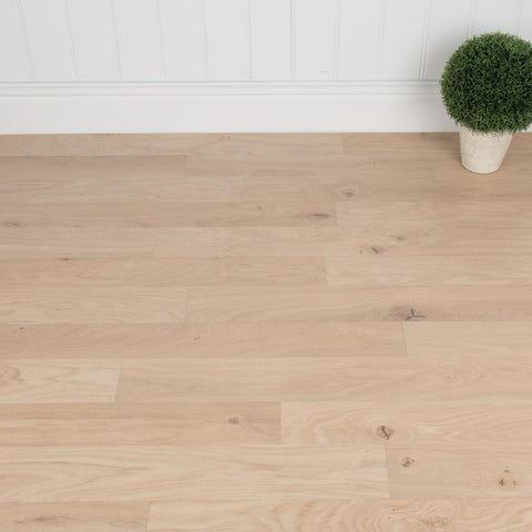 Dark Grey Laminate Flooring - AC4 - 8mm - 2.22m2