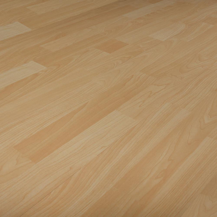 8.3mm - Laminate Flooring - Woodpecker Maple - 1.9m2