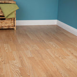 Laminate Flooring - Light Royal Oak
