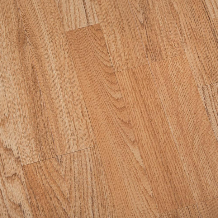 Light Royal Oak Wood Effect Laminate Flooring - AC3 - 7mm - 2.47m2