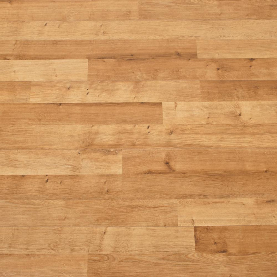 Laminate Flooring - Wellington Oak
