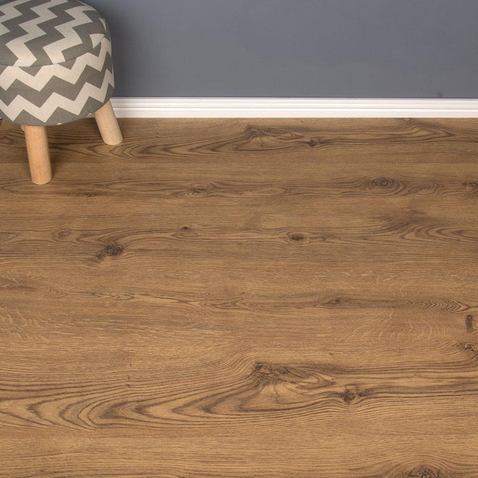 Laminate Flooring - Bourgogne Oak