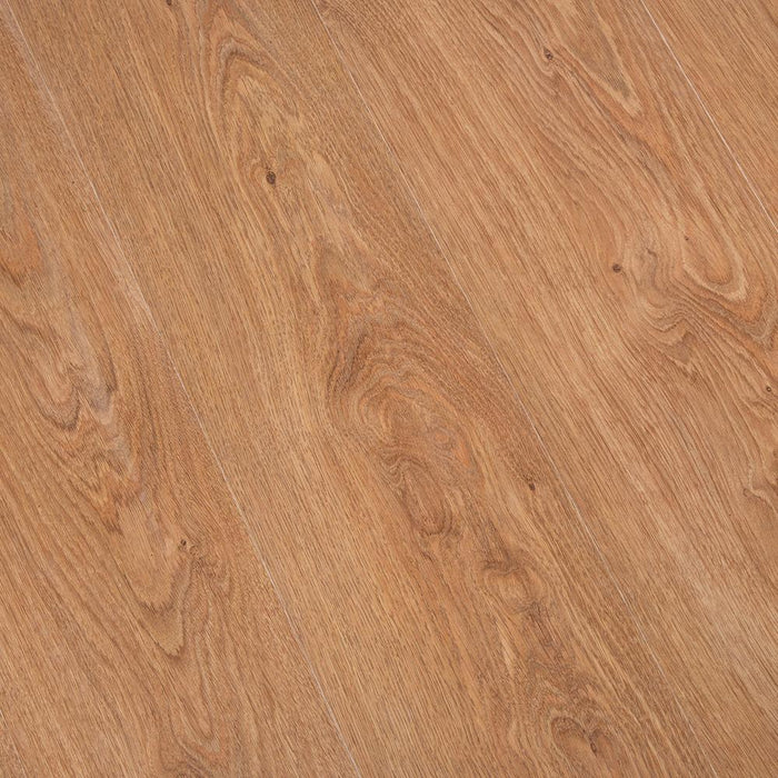 Albany Oak Finish Laminate Flooring - 7mm - 2.47m2