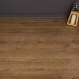 Laminate Flooring - Kolberg Oak Laminate Flooring 8mm 2.22m2