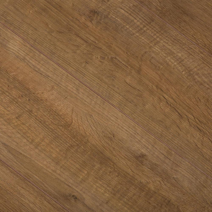 Kolberg Oak Laminate Flooring - AC4 - 8mm - 2.22m2