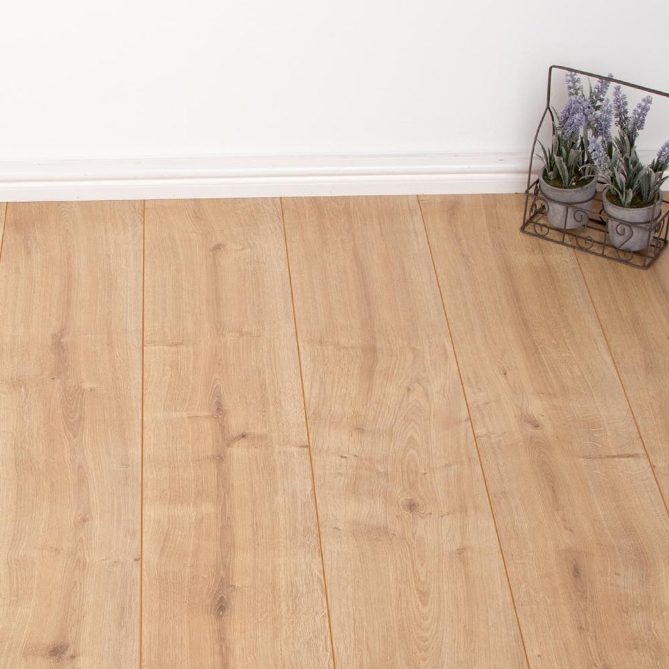 Laminate Flooring - New England