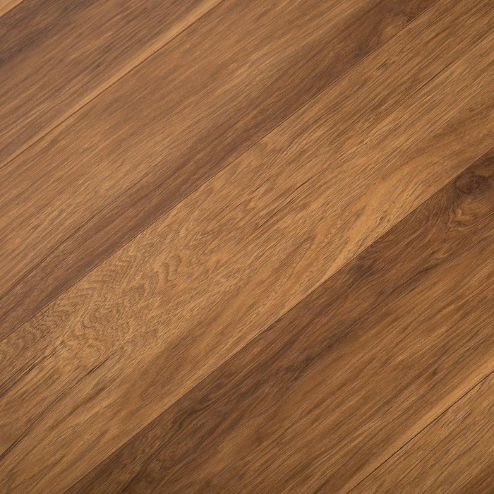 Appalachian Hickory Wood Effect V-Groove Laminate Flooring - AC4 - 10mm - 1.73m2
