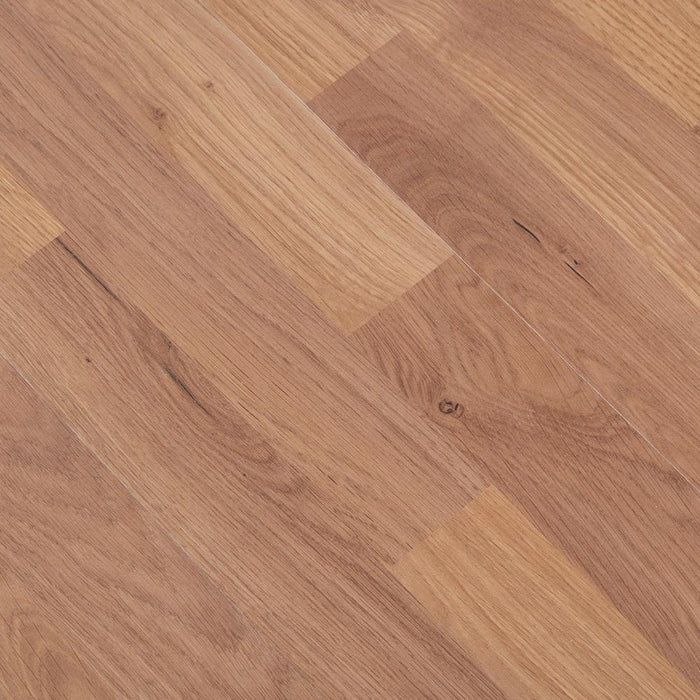 6mm - AC3 Twin Click - Laminate Flooring - Oak - SAMPLE