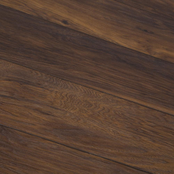 Red River Hickory Wood Laminate Flooring - 10mm - 1.73m2
