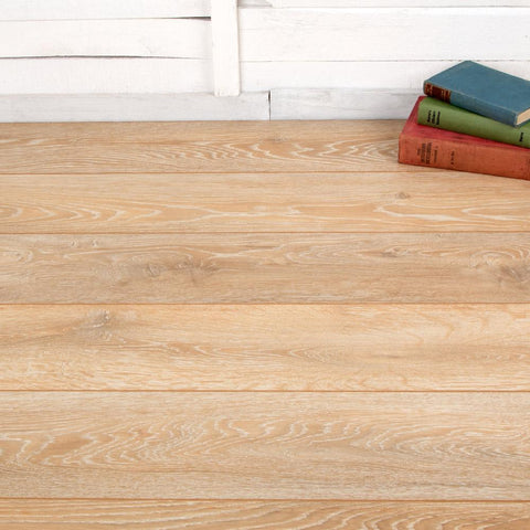 Valley Oak Laminate Flooring - AC4 - 8mm - 2.22m2