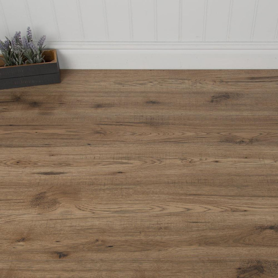 Laminate Flooring - Kaindl Hickory Kansas Laminate Flooring - AC4 - 1.76m2