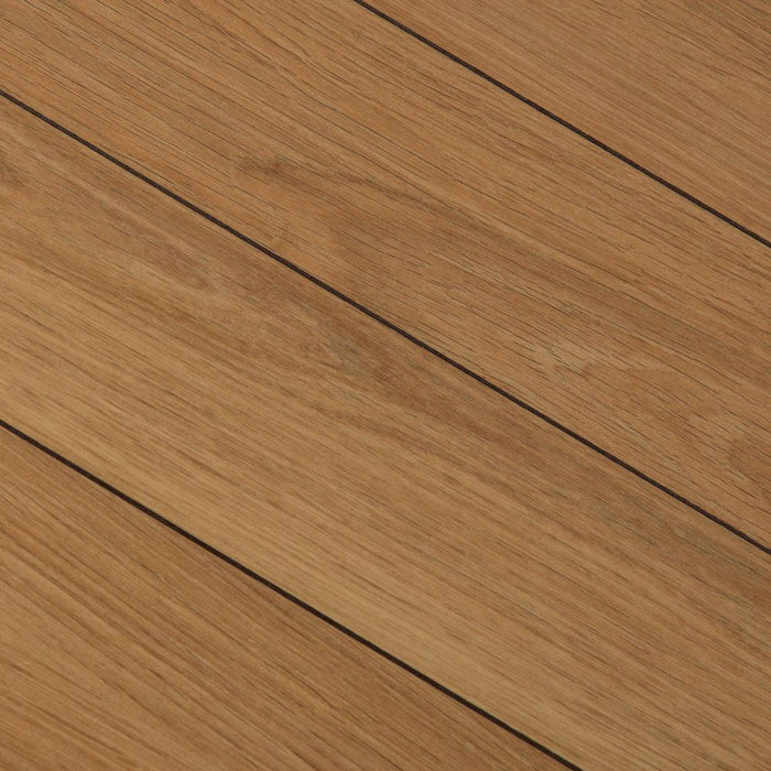 Natural Oak Laminate Flooring - 8mm - 1.24m2