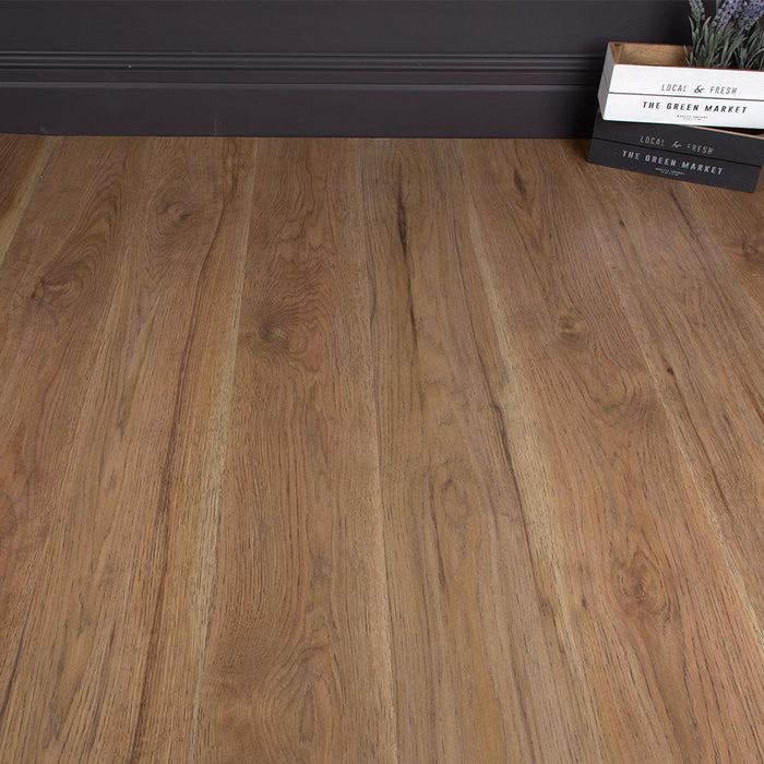 Laminate Flooring - Sorrel Oak