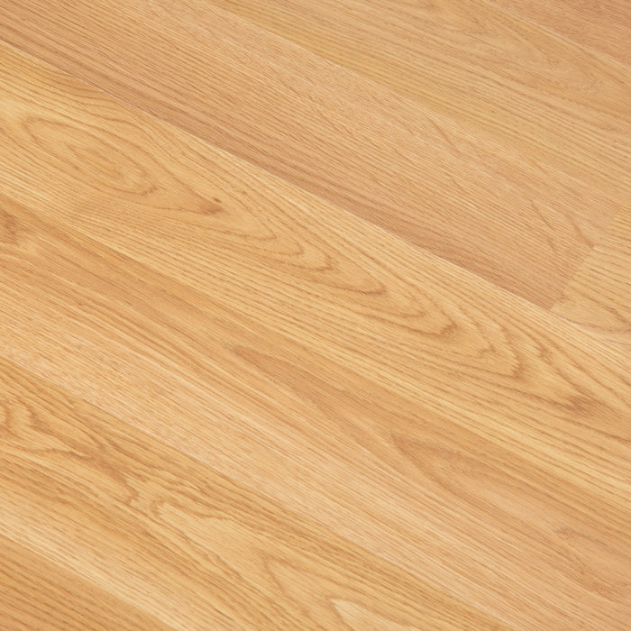 Castello Light Oak Laminate Flooring - AC4 - 8mm - 2.22m2