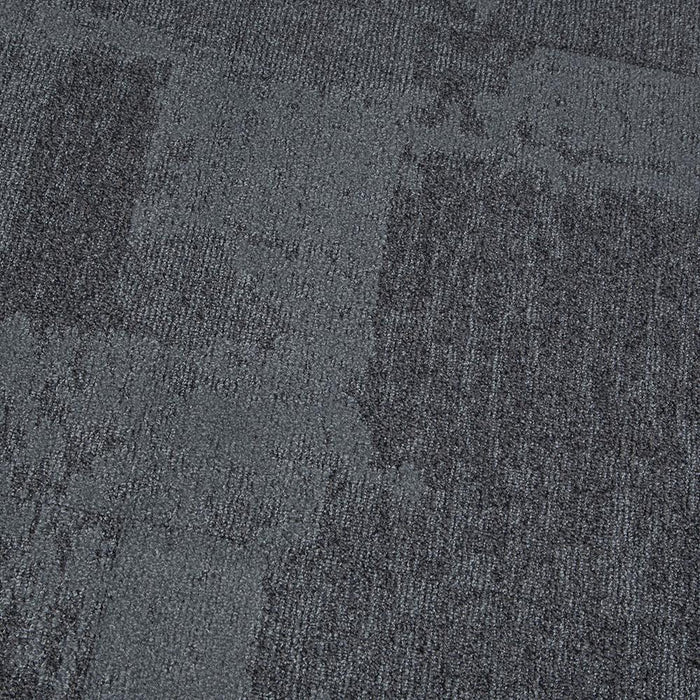 Quality Office Carpet Tiles - Dark Grey - 50 x 50cm - 3.76m2