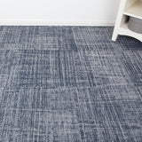 Carpet Tiles - Contra On the Contray Blue 3.76m2
