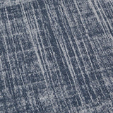 Per Contra/On the Contray Carpet Tiles Dark Blue 3.76m2