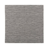 Quality Office Carpet Tiles - Light Grey - 50 x 50cm - 4.5m2