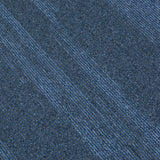 Quality Office Carpet Tiles - Dark Blue - 50 x 50cm - 5m2