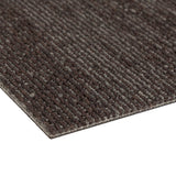 Quality Office Carpet Tiles - Light Grey - 50 x 50cm - 5m2