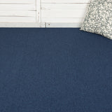 Carpet Tiles - Quality Office Carpet Tiles - Blue - 50 x 50cm - 5m2