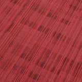 Tessera Quality Office Carpet Tiles Striped Pattern Red 4m2