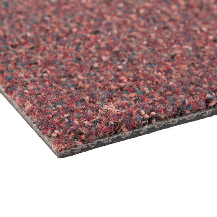 Cometlines Carpet Tiles - Pepper Red - 1m2