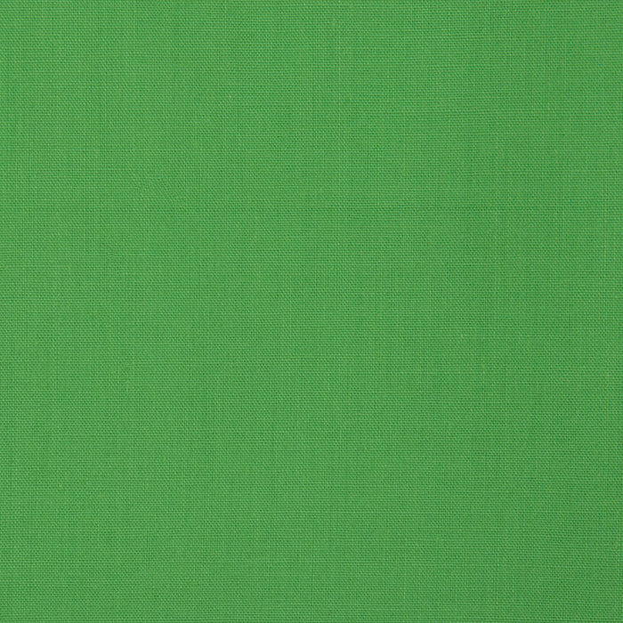Fabric Roman Shade Green Blind - Corded - 80 x 160cm