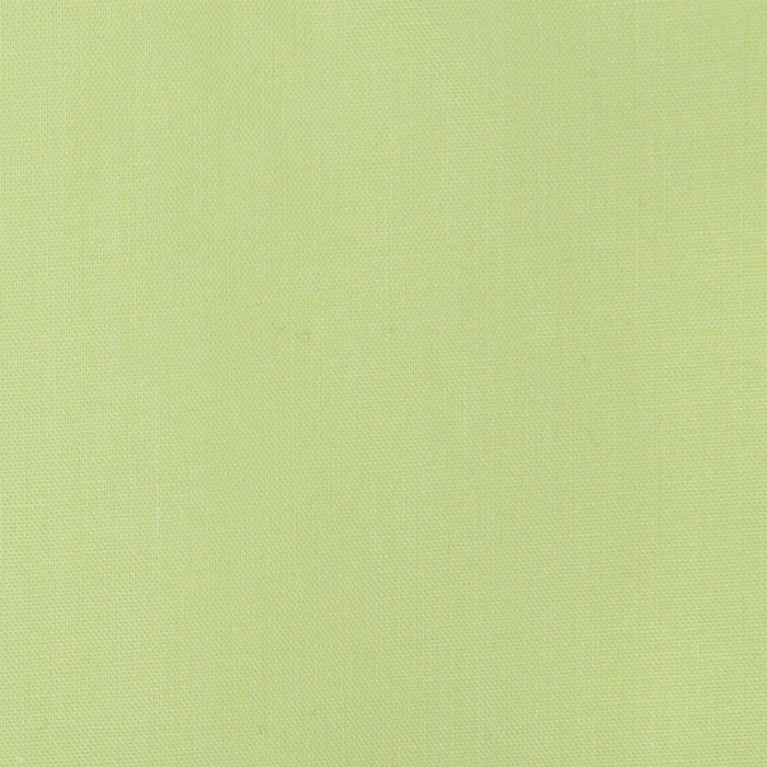 Fabric Roman Shade Blind Plain Light Green - 120 x 160cm