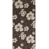 Blendworth Paper Trail Bayswater Floral Brown Wallpaper
