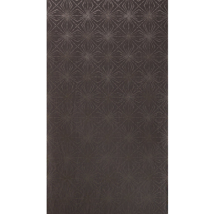 Blendworth Paper Trail Starburst Paper Brown & Bronze Wallpaper