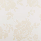 Wallpaper - Designer Esta Floral Beige Wallpaper - 114425