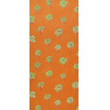 Designers Guild Wallpaper Felicia Patterned Orange