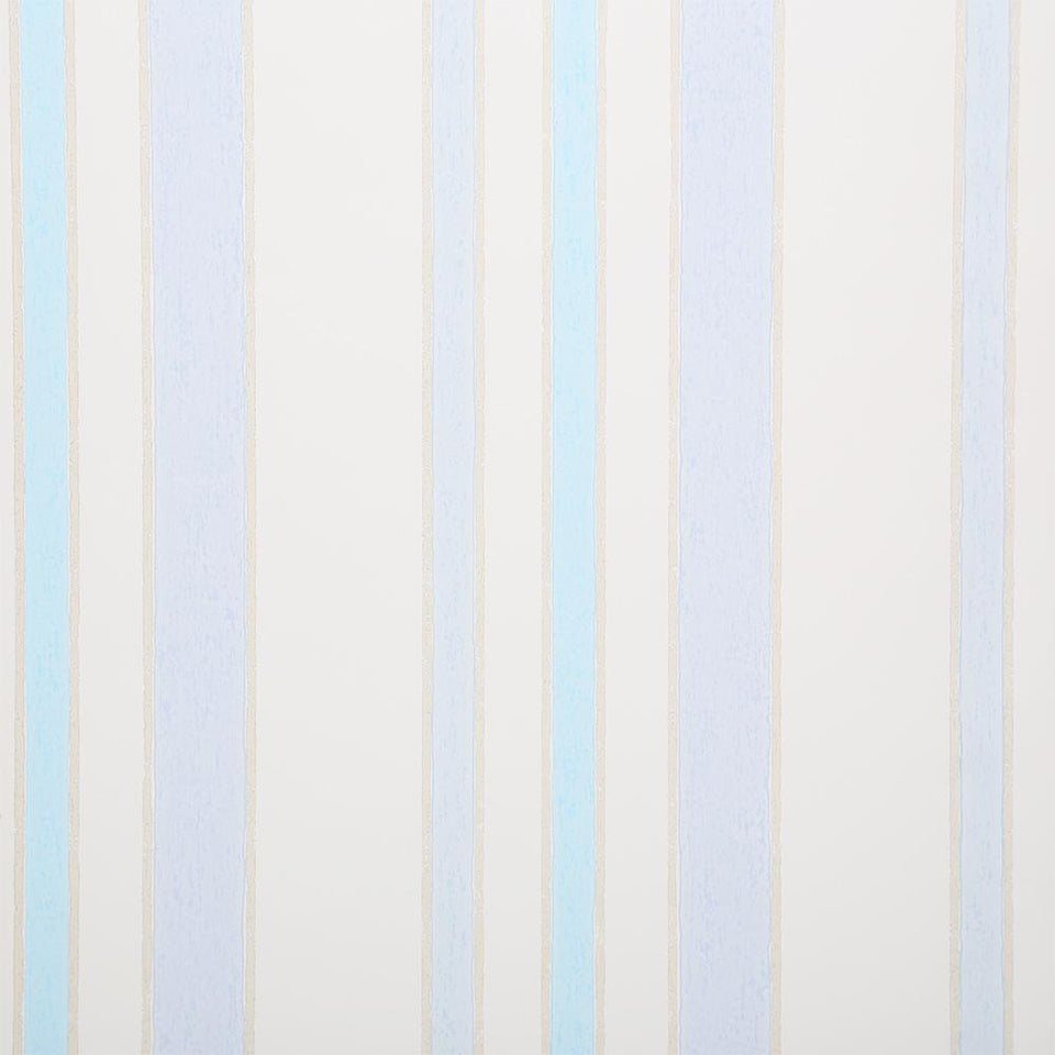 Designers Guild Wallpaper - Flat Striped - Cream - Cavaillon - P421-07 - SAMPLE