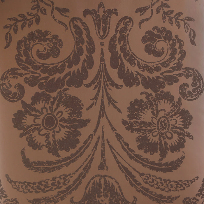 Designers Guild Wallpaper - Textured - Brown - Durbar Hall - P434/06 - SAMPLE