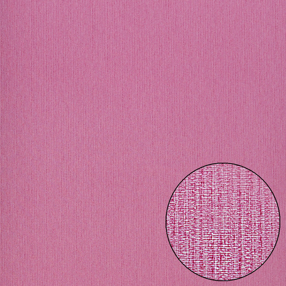 Designers Guild Wallpaper - Textured Vinyl - Pink- Panama - P 437-10 - SAMPLE