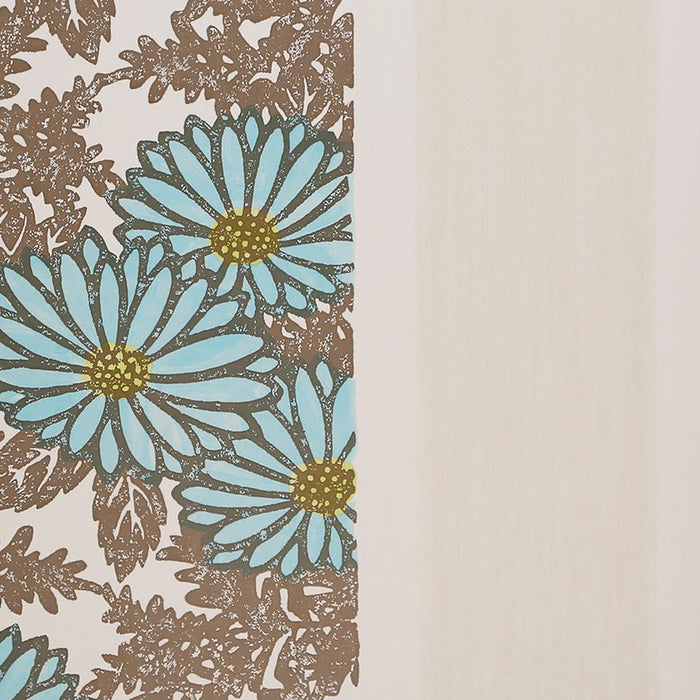Wallpaper - Designers Guild Ikebana Pattern Wallpaper