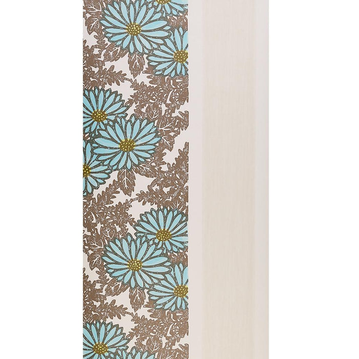 Designers Guild Wallpaper Ikebana Patterned Cream