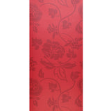 Designers Guild Wallpaper Isfara Floral Patterned Red