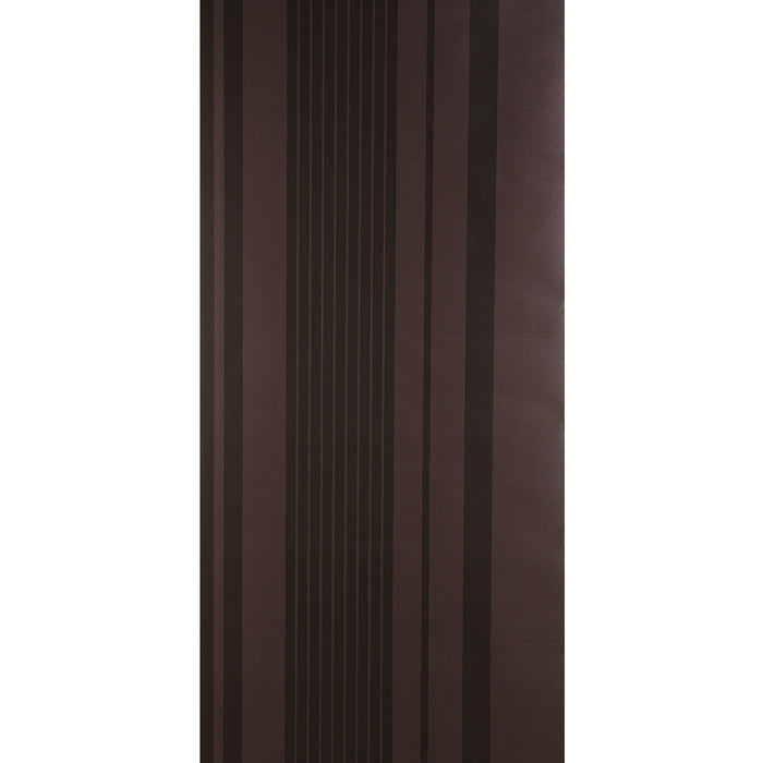 Designers Guild Wallpaper Karakul Stripe Striped Brown