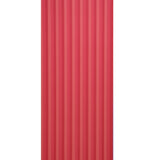 Designers Guild Wallpaper Henley Stripe  Striped Red