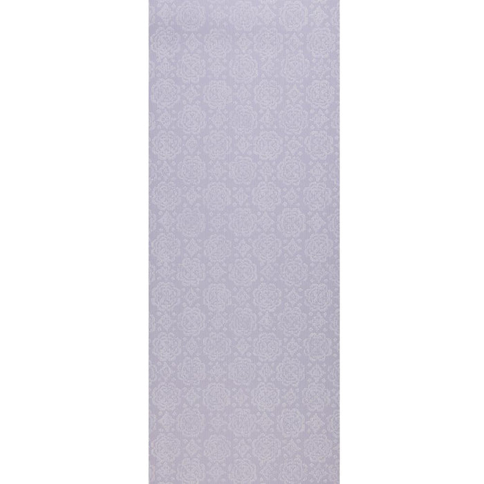 Designers Guild Wallpaper - Patterned - Purple - Kepala Slate  P343/05 - SAMPLE