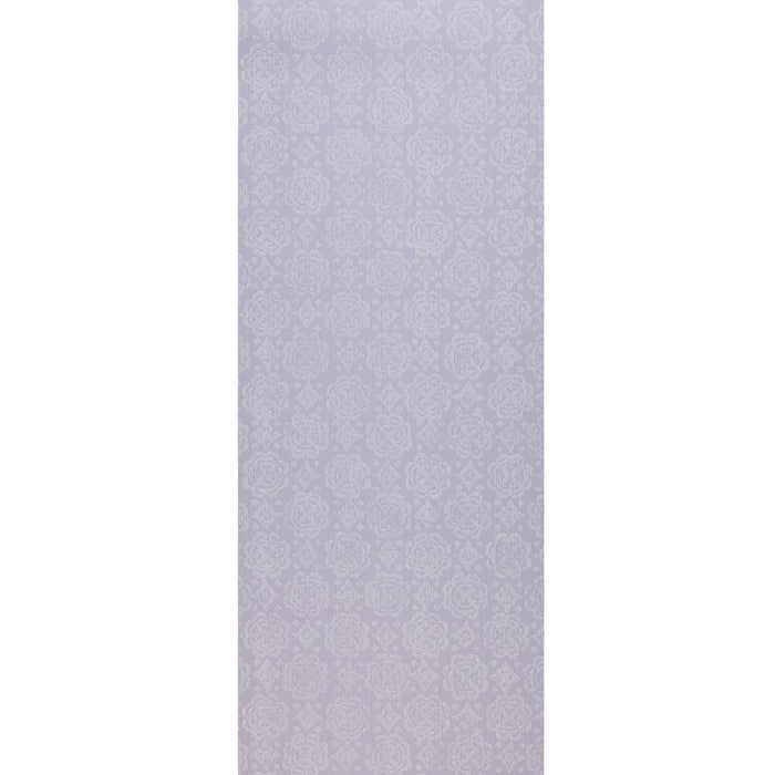 Designers Guild Wallpaper Kepala Slate Patterned Purple