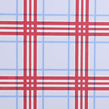 Wallpaper | Cheap Designer Esta Chequered Blue Wallpaper