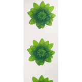Esta Modern Flower Green Wallpaper