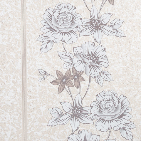 Graham & Brown Wallpaper Clancy Natural Beige