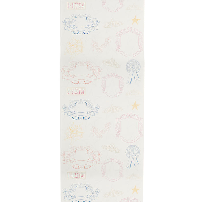 Disney's High School Musical Patterned Wallpaper Roll - Kid's Bedroom - SAMPLE